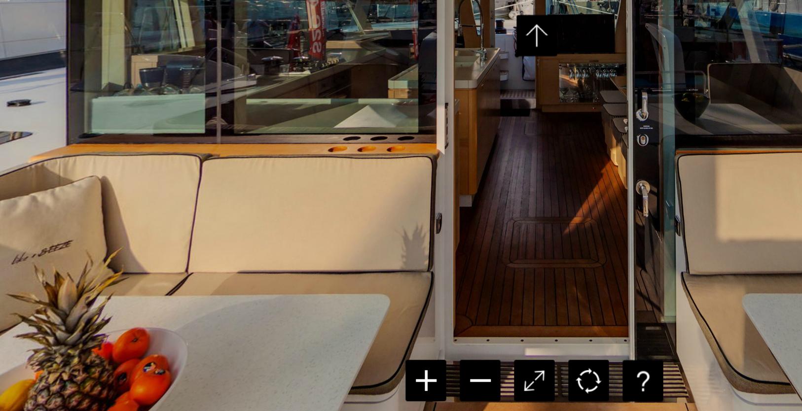 Take a virtual tour of OQS Like a Breeze